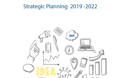 Strategic Planing 2019 – 2022