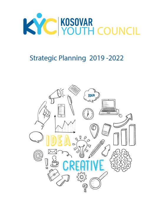 Strategic Planing 2019 – 2022