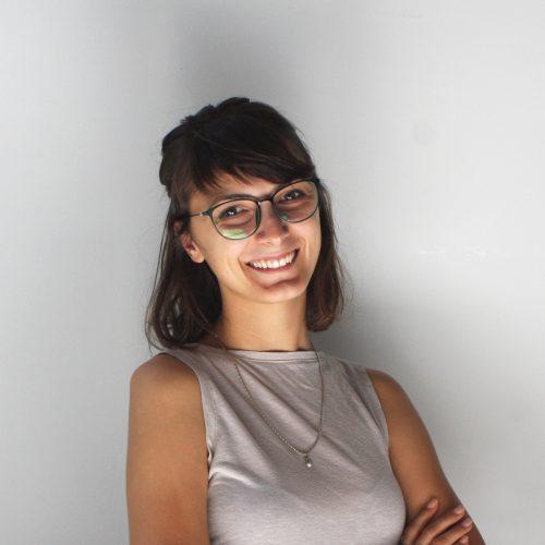 Agnesa Qerimi