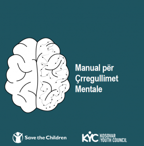 Manual për çrregullimet mentale